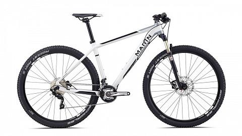 "Велосипед Marin Team CXR 29"" 2014"