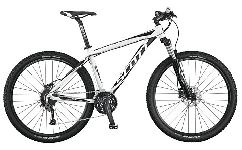 Велосипед SCOTT Aspect 740 2015