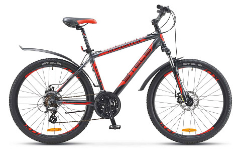 Велосипед Stels Navigator 630 MD 2016