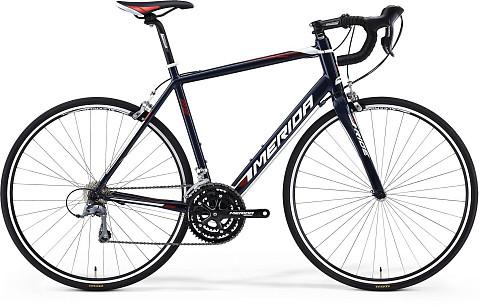 Велосипед Merida Ride 88-24 2014