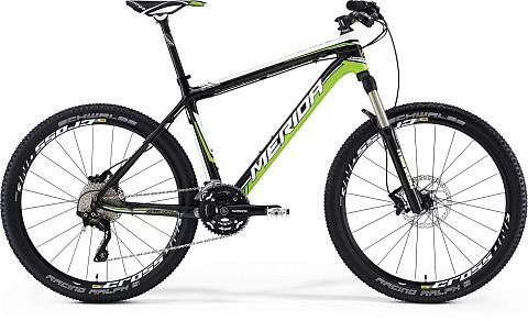 Велосипед Merida O.Nine CF 1000 2014