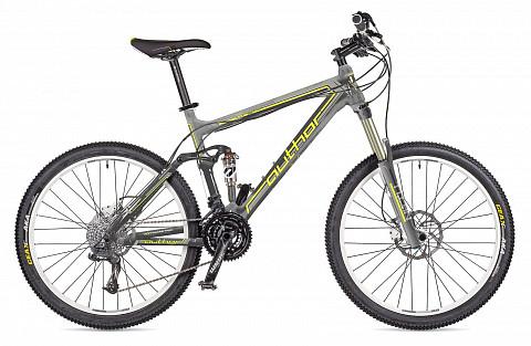 Велосипед Author Era 1.0 2014