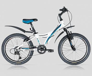 Велосипед Forward COMANCHE 267T 2015