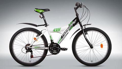 Велосипед Forward Dakota 1.0 2015