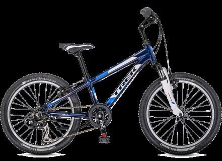 Велосипед Trek MT 60 Boys (регулируемый вынос) 2015