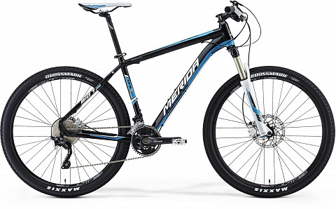 "Велосипед Merida Big.Seven 900 27.5"" 2014"