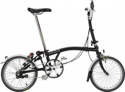 Складной велосипед Brompton M6L