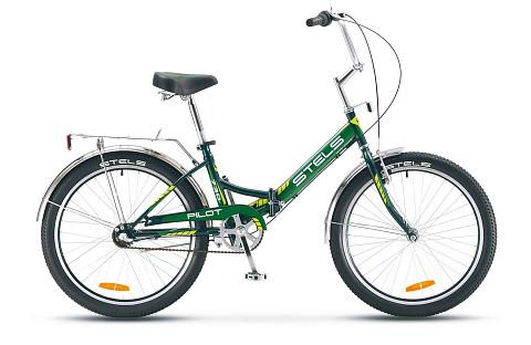 """Велосипед Stels Pilot 730 24"""" 2016"""