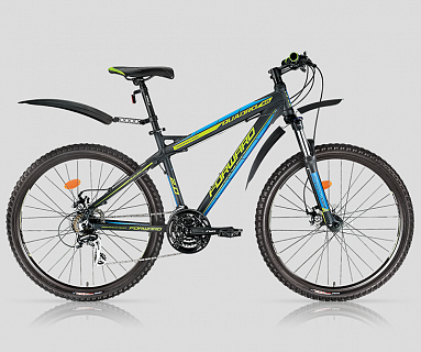 Велосипед Forward Quadro 2.0 Disk 2014