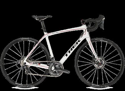Велосипед Trek Domane 6.2 Disc 2015