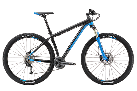 "Велосипед Silverback SOLA 4 29"" 2016"