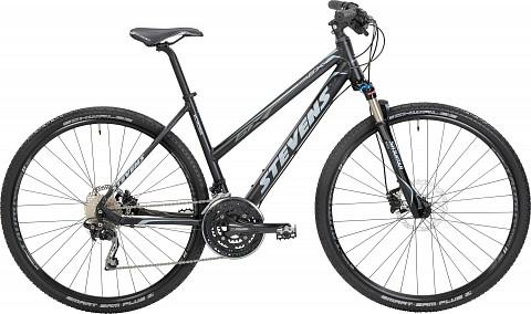 Велосипед Stevens 6x Disc Lady 2014