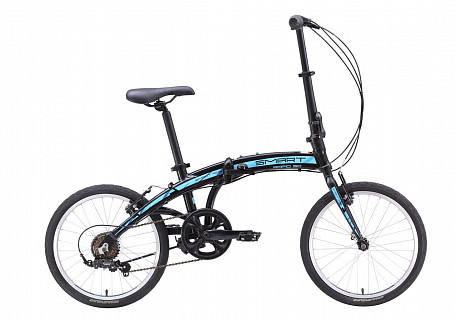 Велосипед SMART BIKES RAPID 50 2015
