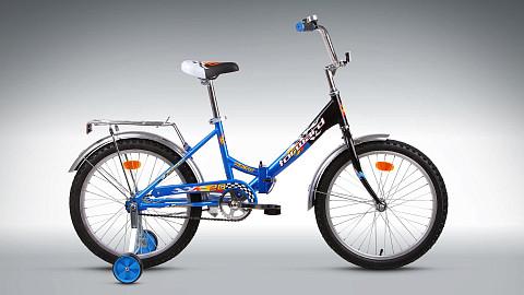 Велосипед Forward Racing 20 Boy Compact 2015