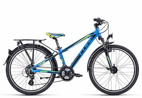 Велосипед Cube Kid 240 Street Boys 2015