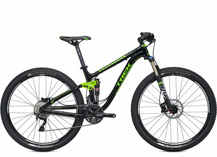 "Велосипед Trek Fuel EX 7 29"" 2014"