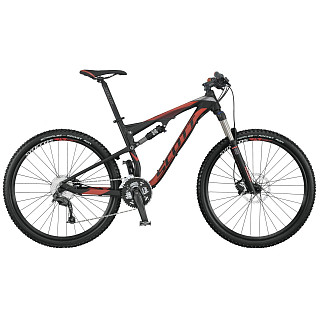 "Велосипед Scott Spark 760 27.5"" 2014"