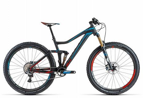 """Велосипед Cube STEREO 140 Super HPC 29"""" SLT 2014"""