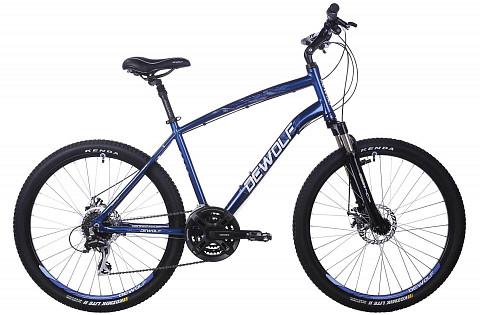 Велосипед DEWOLF PERFECT 2016