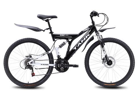 Велосипед Tank S12 DISK 2015