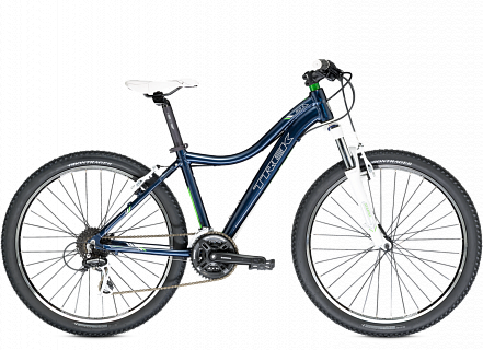 Велосипед Trek Skye SL 2014