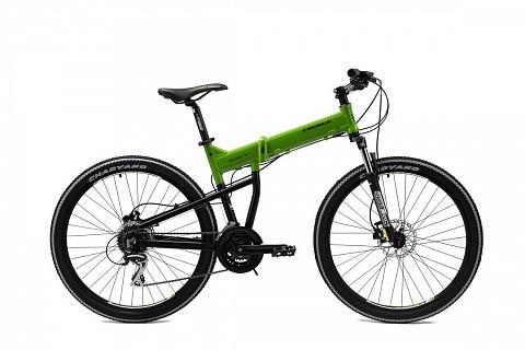 Велосипед Cronus Soldier 1.5 2014