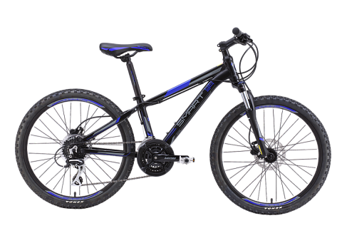 Велосипед SMART BIKES Kid 24 Disk 2015