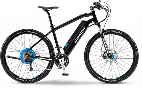 "Электровелосипед Winora SX2 29"" 2014"