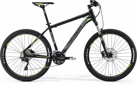 Велосипед Merida Matts 500 2014