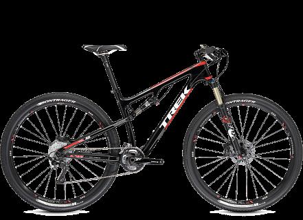 "Велосипед Gary Fisher Superfly FS 9.8 SL 29"" 2014"