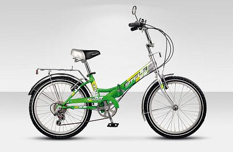 """Велосипед Stels Pilot 350 20"""" 2014"""