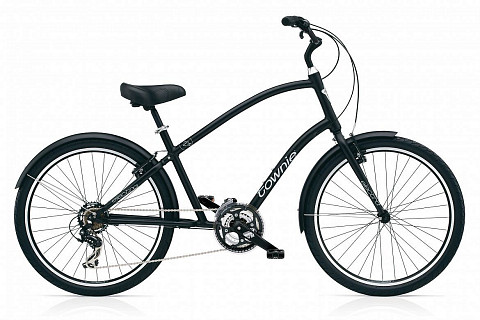 Велосипед Electra Townie Original 21D Men's 2016