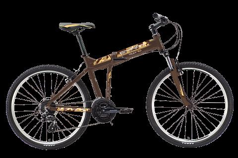 Велосипед SMART TRUCK 70 2016