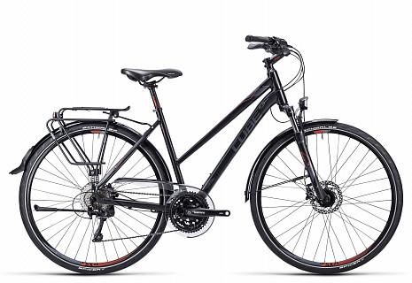 Велосипед Cube Touring SL Lady 2015