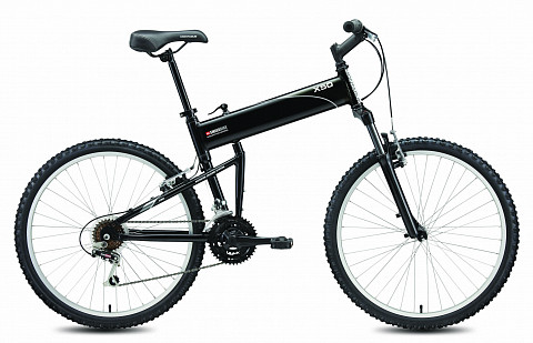 Велосипед Montague SwissBike X50 2015