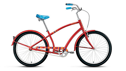 Велосипед Forward Surf 1.0 2016
