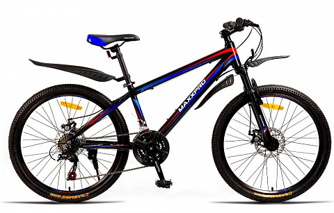 Велосипед MAXXPRO Vector 24