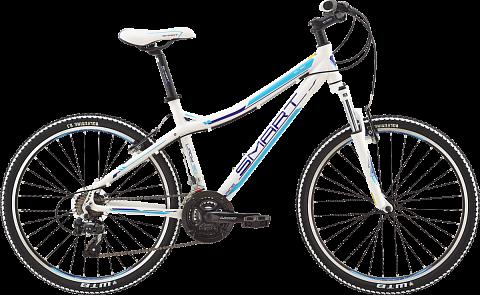 Велосипед SMART BIKES Lady 90 2014