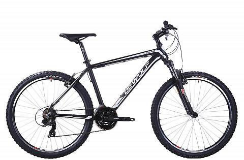 Велосипед DEWOLF GL 40 2016