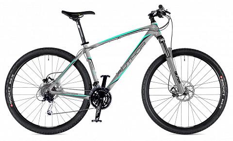 Велосипед Author SPIRIT 29 2016