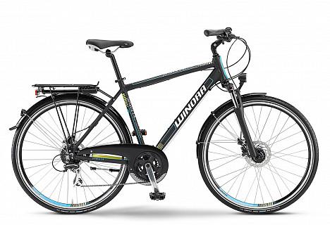 Велосипед Winora Jamaica 3.4 2014