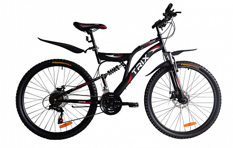 Велосипед TRIX GRIVER Q300 MD 2016