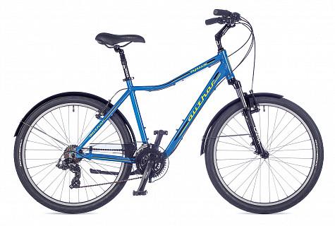 Велосипед Author Opus 2016
