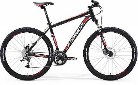 "Велосипед Merida Big.Seven 70 27.5"" 2014"