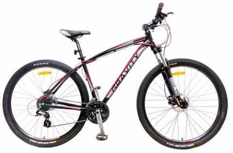 "Велосипед GRAVITY Rock  MTB Disc 29"" AL 6061 24ск 2015"