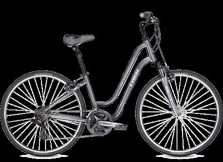 Велосипед Trek Verve 2 WSD 2014
