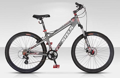 Велосипед Stels Aggressor 2015
