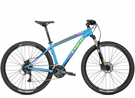 "Велосипед Trek X-Caliber 7 29"" 2015"