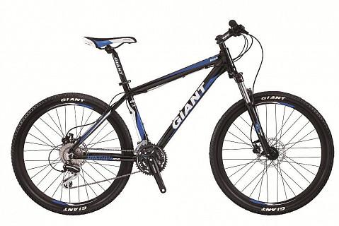 Велосипед Giant Rincon Disc 2015