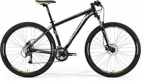 """Велосипед Merida Big.Nine 40 29"""" 2014"""